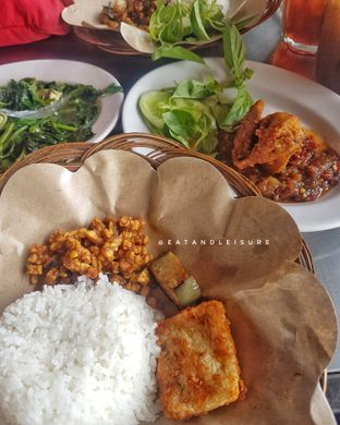 Foto 4 - Makanan di Ayam Bakar KQ-5 oleh Eat and Leisure
