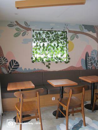 Foto 4 - Interior di Suja Coffee oleh Kuliner Addict Bandung
