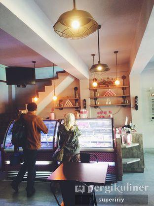 Foto 5 - Interior di Oh Gelato & Cafe oleh @supeririy