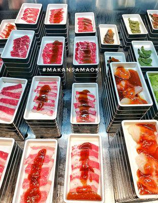 Foto review Hachi Grill oleh @makansamaoki  5