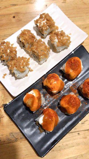 Foto review Sushi Corner oleh @belfoodiary  2