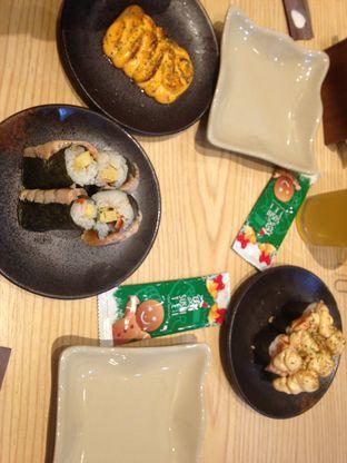 Foto review Sushi Tei oleh Almira  Fatimah 2