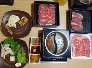 Foto 2 - Makanan di Shaburi Shabu Shabu oleh Yuli || IG: @franzeskayuli