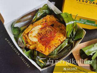 Foto 3 - Makanan di Sego Daun oleh Nana (IG: @foodlover_gallery)