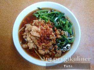 Foto 1 - Makanan di Mie Kangkung Jimmy oleh Tirta Lie