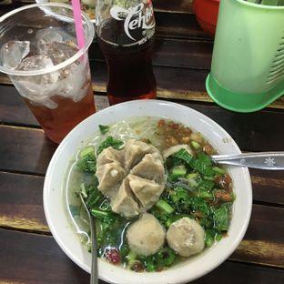 Foto 3 - Makanan di Bakso Sapi Ratno oleh Yuni