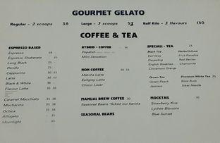 Foto 4 - Menu di La Baia Gourmet Gelato oleh Claudia @claudisfoodjournal