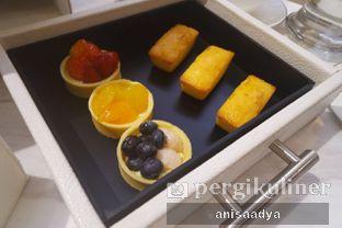 Foto 2 - Makanan di Peacock Lounge - Fairmont Jakarta oleh Anisa Adya
