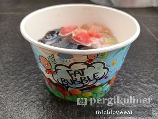 Foto 10 - Makanan di Fat Bubble oleh Mich Love Eat