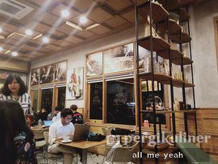 Foto 3 - Interior di Kopi Warga oleh Gregorius Bayu Aji Wibisono