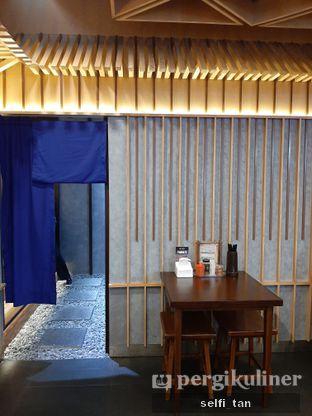 Foto 2 - Interior di Ramen SeiRock-Ya oleh Selfi Tan