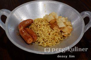 Foto 2 - Makanan di GigaBites Cyber Cafe & Eatery oleh Deasy Lim