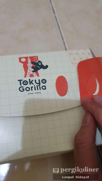 Foto Interior di Tokyo Gorilla