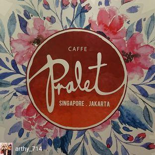 Foto 1 - Interior di Caffe Pralet oleh arthy_714