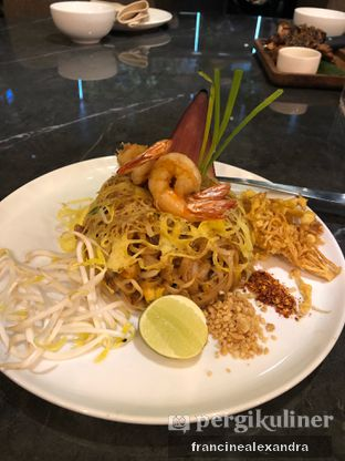 Foto 1 - Makanan di Noble by Zab Thai oleh Francine Alexandra