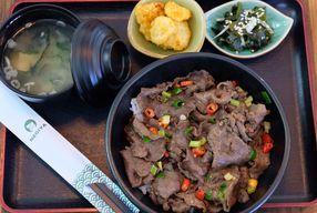 Foto Negiya Dining