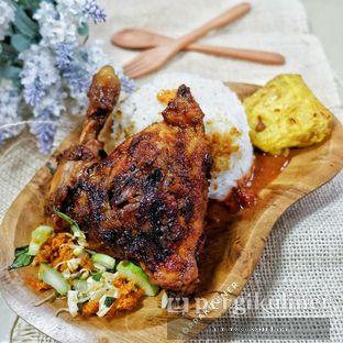 Foto 1 - Makanan di Ayam Bakar Madiun oleh Oppa Kuliner (@oppakuliner)