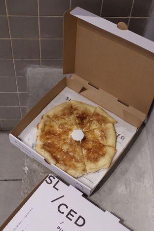 Foto 1 - Makanan di Sliced Pizzeria oleh yudistira ishak abrar