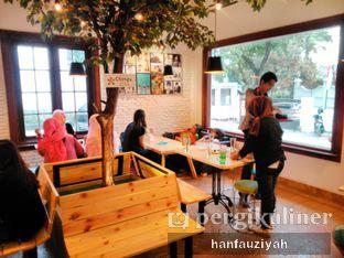 Foto review Chingu Korean Fan Cafe oleh Han Fauziyah 12