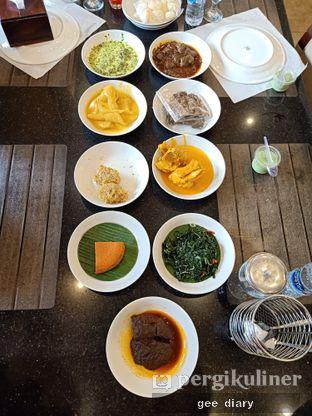 Foto 7 - Makanan di RM Pagi Sore oleh Genina @geeatdiary