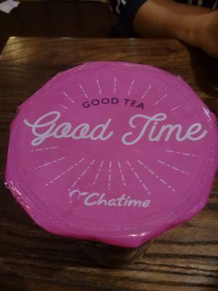 Foto 2 - Makanan di Chatime oleh lisa hwan