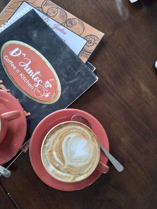 Foto review D'Juntos Coffee n' Kitchen oleh Prido ZH 28
