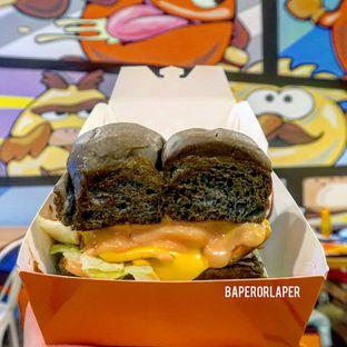 Foto review Smack Burger oleh Lorensia CILOR 1