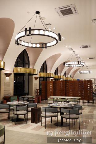 Foto 1 - Interior di Mare Nostrum - Grand Sahid Jaya Hotel oleh Jessica Sisy