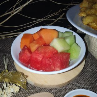 Foto 3 - Makanan di Pandawa - Mercure Hotel oleh Chris Chan