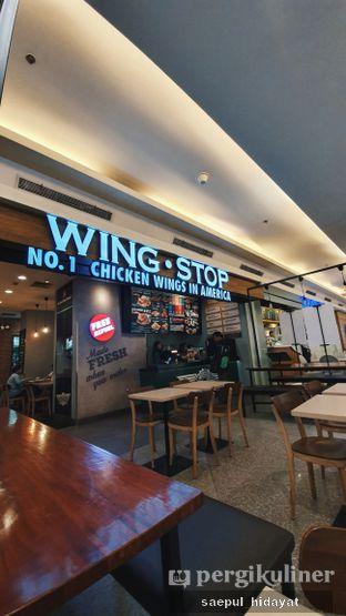 Foto 1 - Eksterior di Wingstop oleh Saepul Hidayat