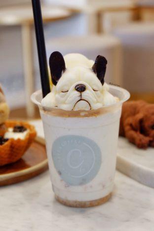 Foto review C for Cupcakes & Coffee oleh David Sugiarto 2