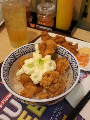 Foto 1 - Makanan di Yoshinoya oleh Stallone Tjia (Instagram: @Stallonation)