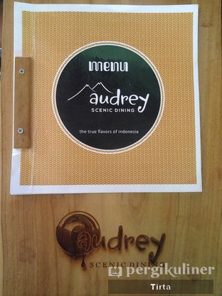 Foto review Audrey Scenic Dining oleh Tirta Lie 27