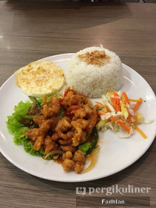 Foto 2 - Makanan di Hong Kong Cafe oleh Muhammad Fadhlan (@jktfoodseeker)