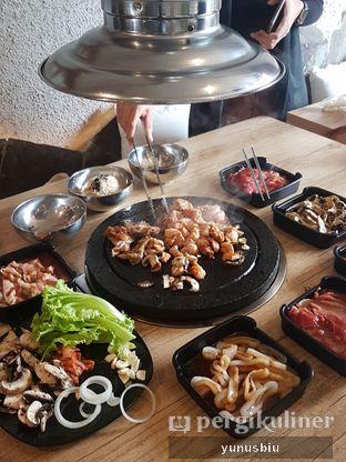 Foto 2 - Makanan di Hunter's Grill oleh Yunus Biu | @makanbiarsenang