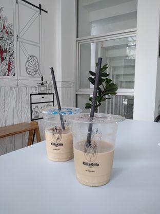 Foto review Kiila Kiila Cafe oleh Prido ZH 5
