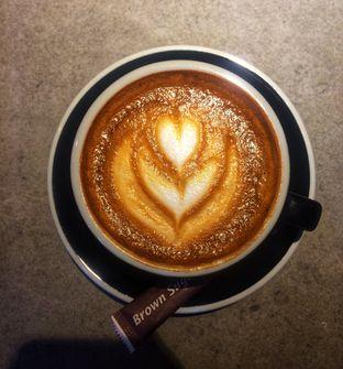 Foto 1 - Makanan di Upnormal Coffee Roasters oleh Putri Miranti  Allamanda