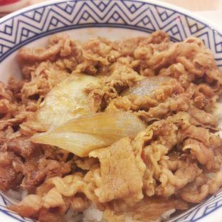 Foto review Yoshinoya oleh Yulia Amanda 1