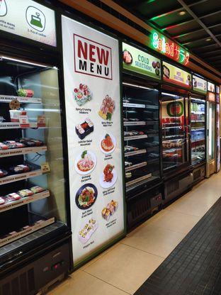 Foto 2 - Interior di Sushi Kiosk oleh inggie @makandll