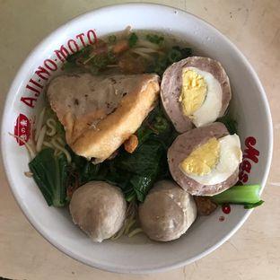 Foto 2 - Makanan di Bakso Sapi Asli Rony oleh Levina JV (IG : levina_eat )