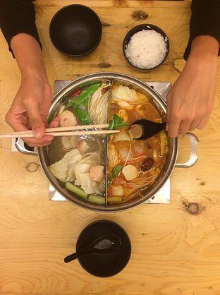 Foto review S2 Super Suki oleh Irda Farinduany 1