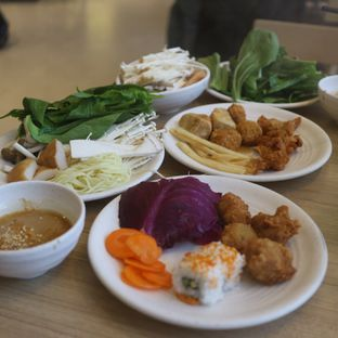 Foto 8 - Makanan di On-Yasai Shabu Shabu oleh dk_chang