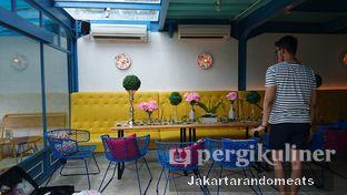 Foto review Yelo Eatery oleh Jakartarandomeats 4