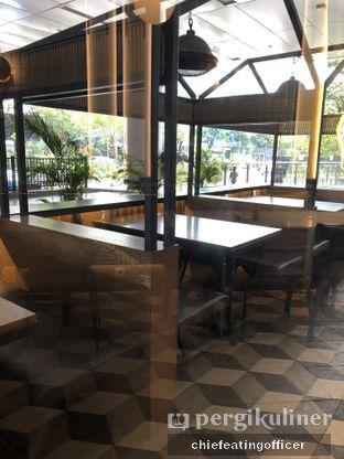 Foto 5 - Interior di Formosan Kitchen & Tea Bar oleh feedthecat