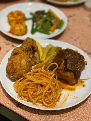 Foto 6 - Makanan di Fogo Brazilian BBQ oleh Riani Rin