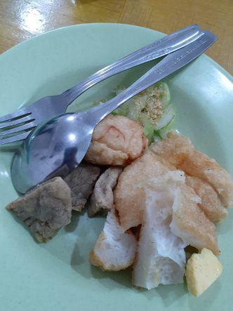 Foto Makanan di Pempek Lanny 88