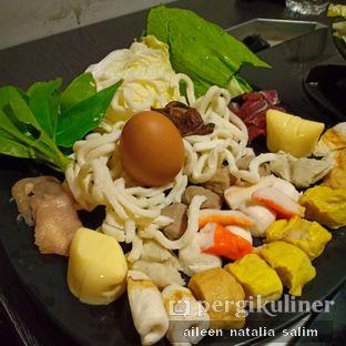Foto 1 - Makanan di PSY Steamboat Yakiniku oleh @NonikJajan