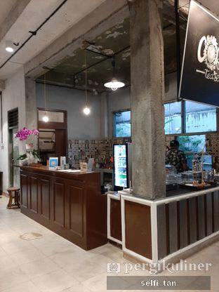 Foto 6 - Interior di Coffee Tea'se Me oleh Selfi Tan