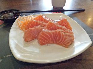 Foto 2 - Makanan di Sushi Joobu oleh @jakartafoodvlogger Allfreed