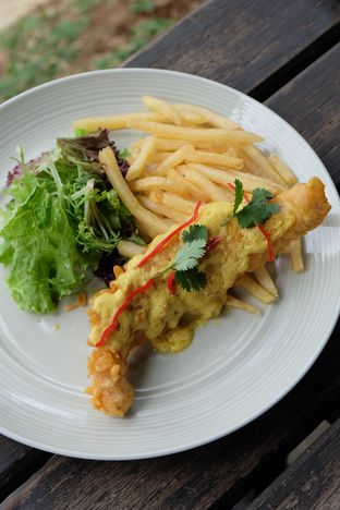 Foto 4 - Makanan di Wild Grass oleh Wawa | IG : @foodwaw